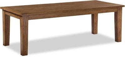 Global Home Cortona Fixed Small Dining Table