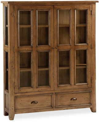 Global Home Cortona Large Display Cabinet