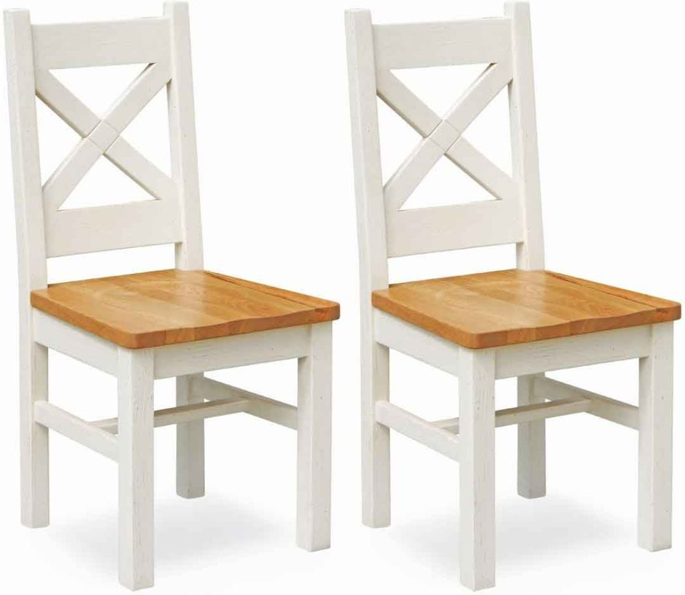 Global home cuisine painted dining chair pair furniturecompare Global home furniture uk