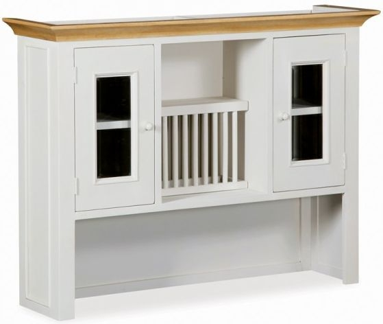 Global Home Cuisine Painted Hutch