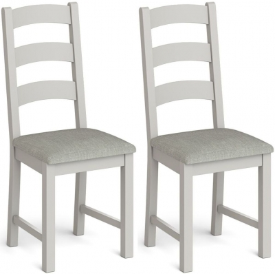 Global Home Guilford Painted Dining Chair (Pair)