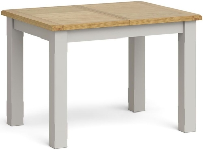 Global Home Guilford Painted 110cm-150cm Extending Dining Table