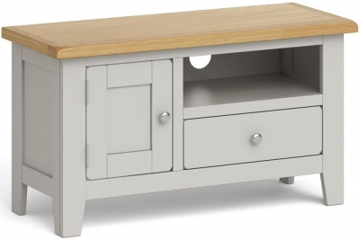 Global Home Guilford Painted Small TV Unit