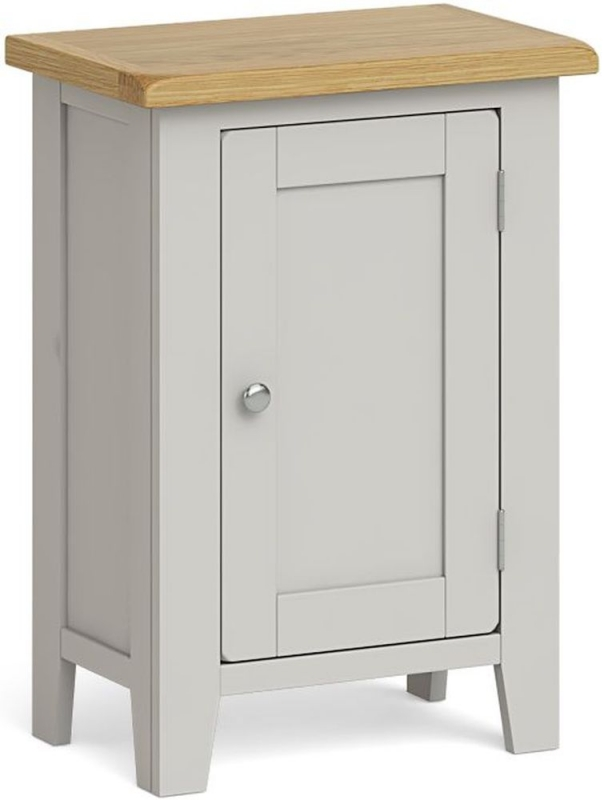 Global Home Guilford Painted Single Cupboard