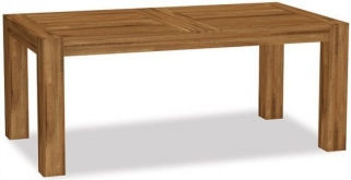 Global Home Houston Dining Table - Small Extending