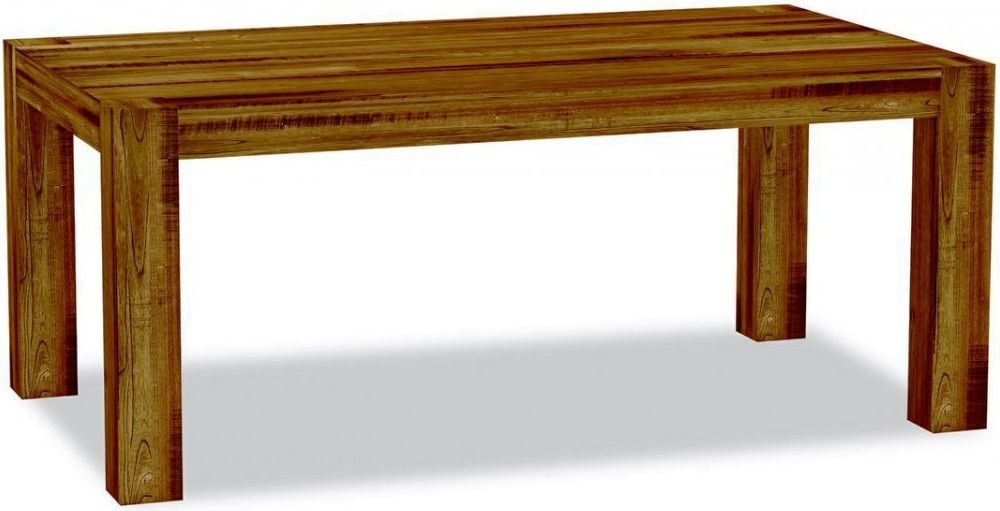 Global Home Houston Dining Table - Large Fixed