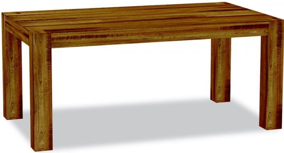 Global Home Houston Dining Table - Small Fixed