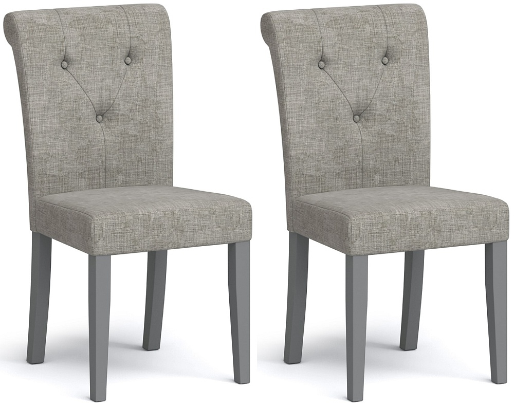 Global Home Marseille Dining Chair (Pair)