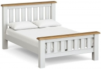 Global Home Odyssey Painted Bed