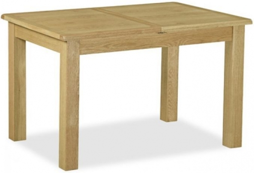 Buy Global Home Salisbury Lite Oak Dining Table