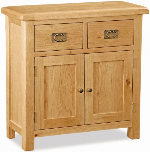 Buy Global Home Salisbury Oak Sideboard