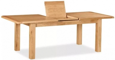 Salisbury Oak 150cm-200cm Extending Dining Table