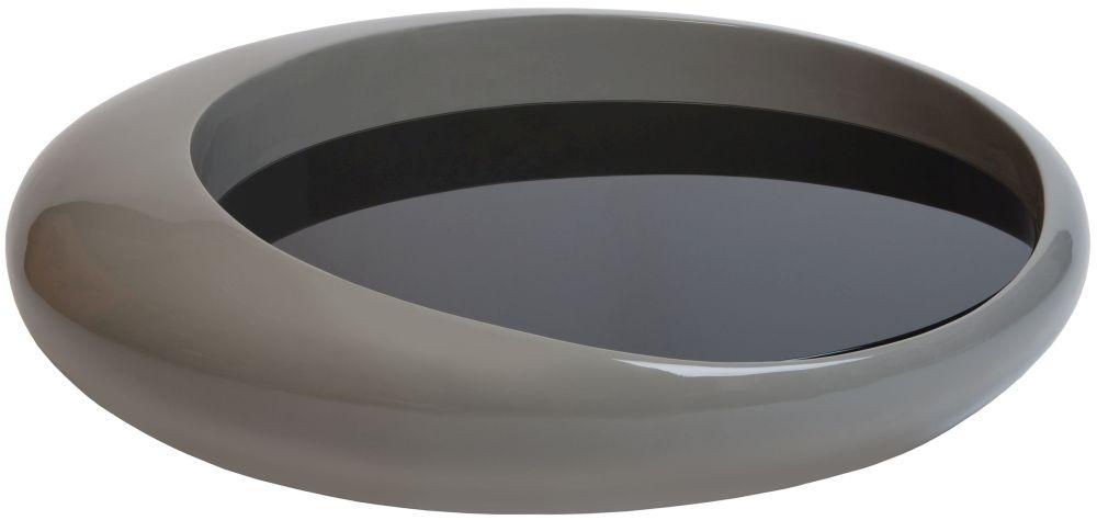 Greenapple Glass Plus Contour Coffee Table LY2050