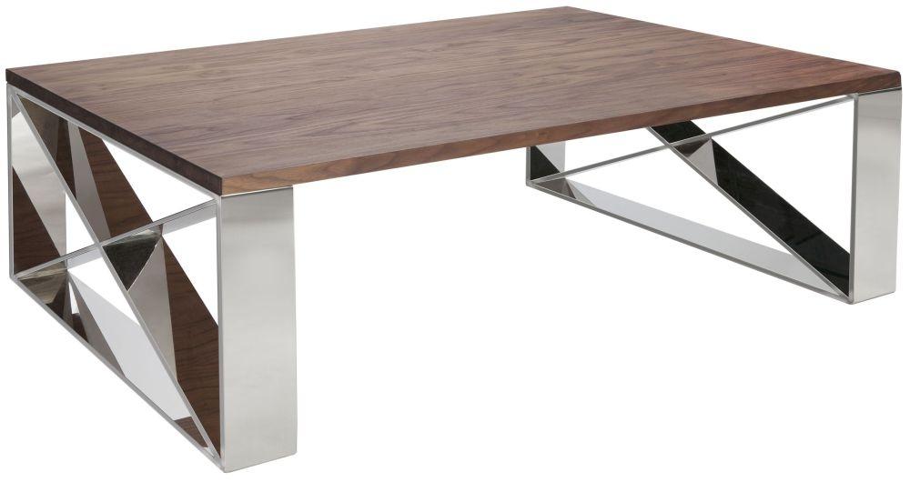 Greenapple Glass Plus Mirage Coffee Table GA7200