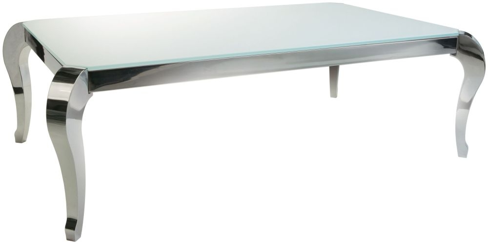 Greenapple Glass Plus Moulin Coffee Table LY7500