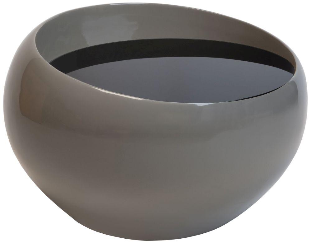 Greenapple Glass Plus Contour Lamp Table LY2051