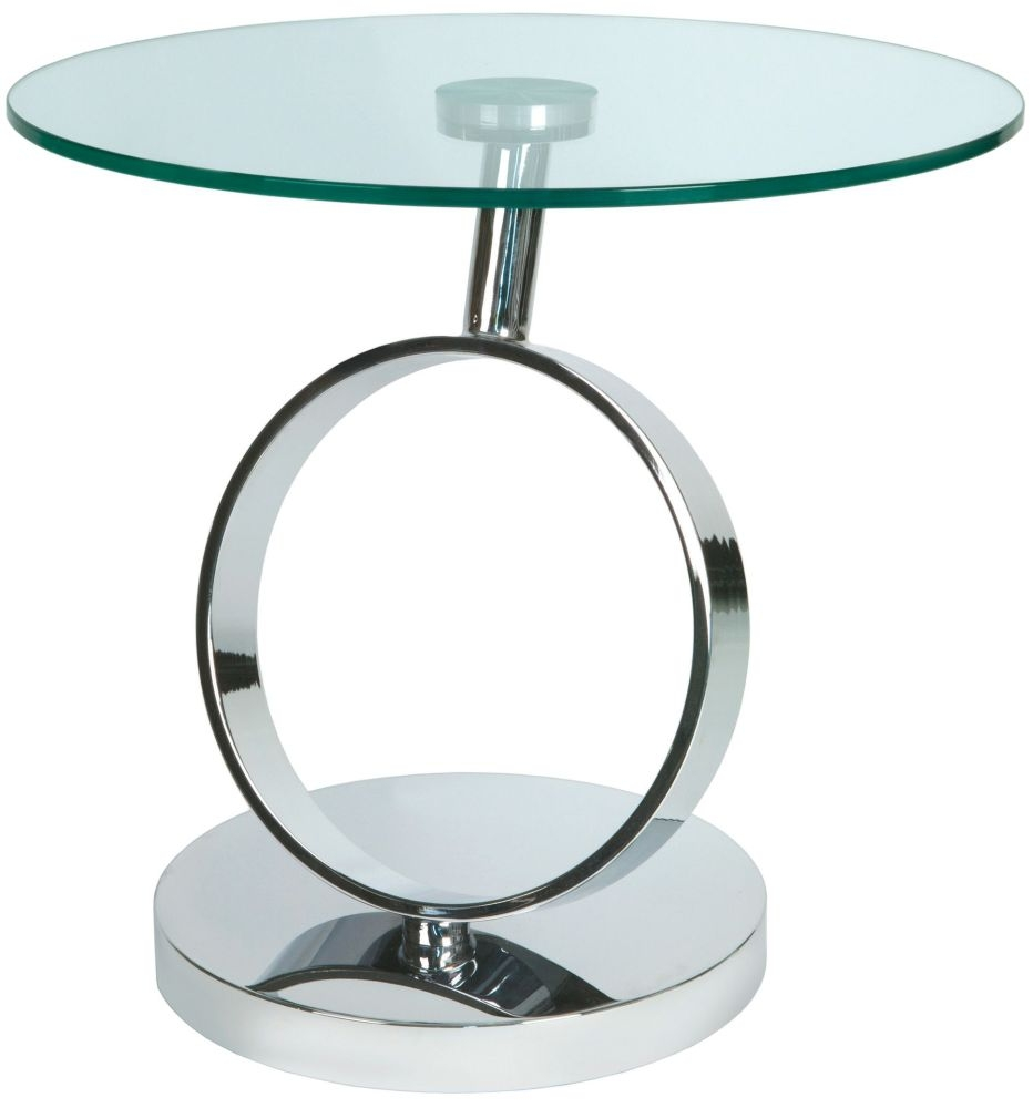 Greenapple Glass Plus Magic Lamp Table LY6234