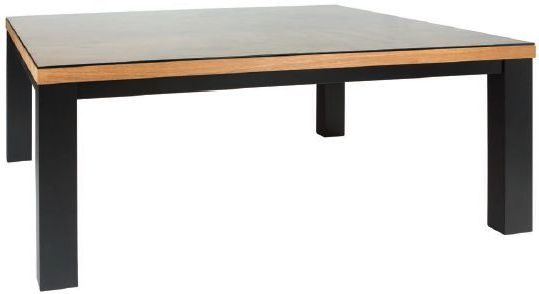 Greenapple Monaco Rectangular Dining Table - 180cm