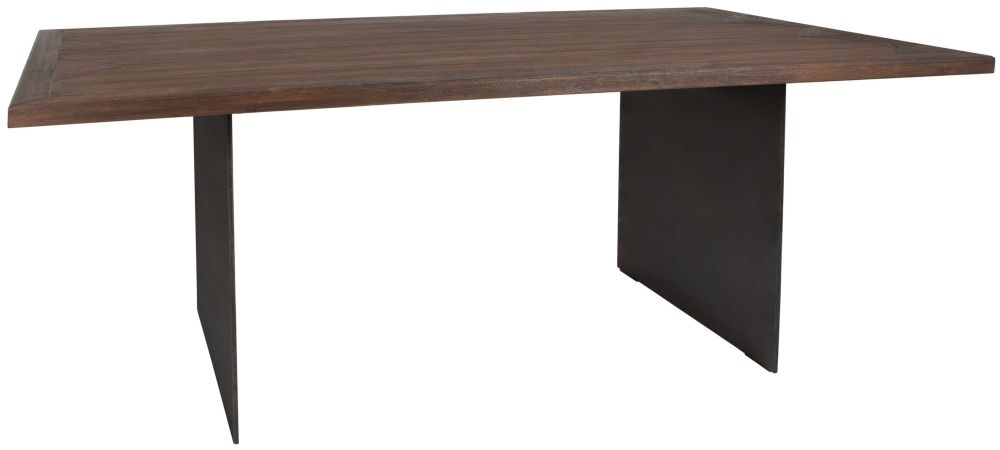Greenapple Phantom Dining Table
