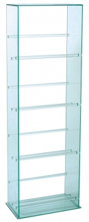 Greenapple Pure Glass DVD Video Stand 59783