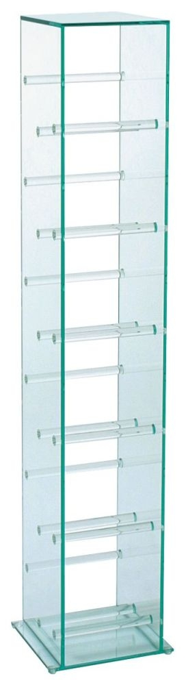 Greenapple Pure Glass CD Stand 59467