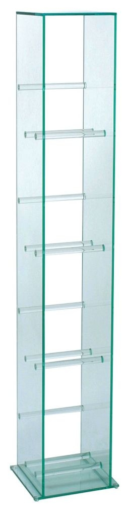 Greenapple Pure Glass DVD Video Stand 59167