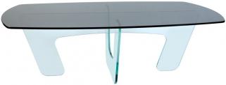 Greenapple Pure Glass Quartz Coffee Table 59076