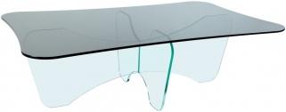 Greenapple Pure Glass Vortex Coffee Table 59066