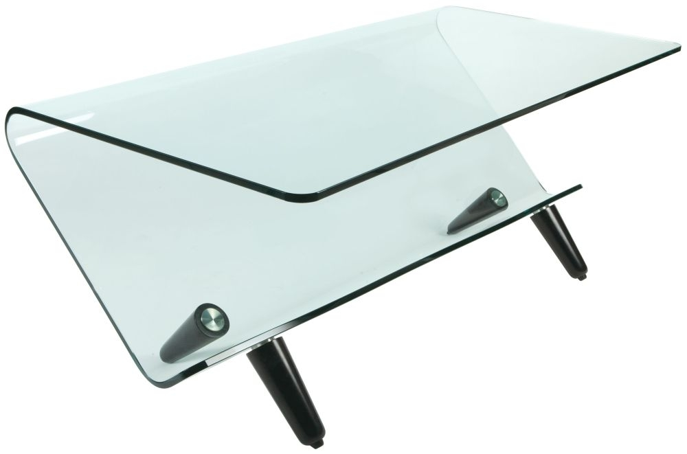 Greenapple Pure Glass Pygmy Coffee Table LY8541