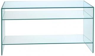 Greenapple Pure Glass Console Table 59988B