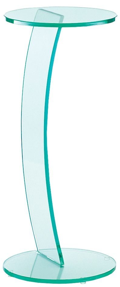 Greenapple Pure Glass Display Stand 59740