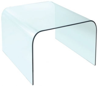 Greenapple Pure Glass Arc Lamp Table GA103