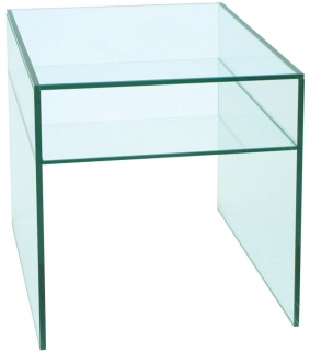 Greenapple Pure Glass Lamp Table 59983B