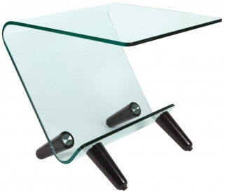 Greenapple Pure Glass Pygmy Lamp Table LY8542