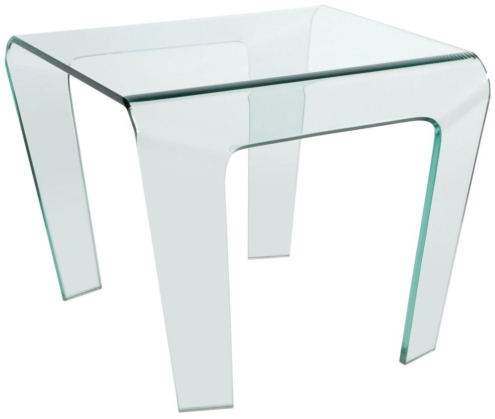 Greenapple Pure Glass Xeon Lamp Table LY5511