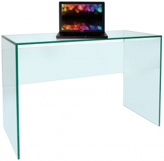 Greenapple Pure Glass Laptop Table 59888TH