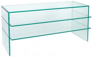 Greenapple Pure Glass Plasma TV Stand 59225
