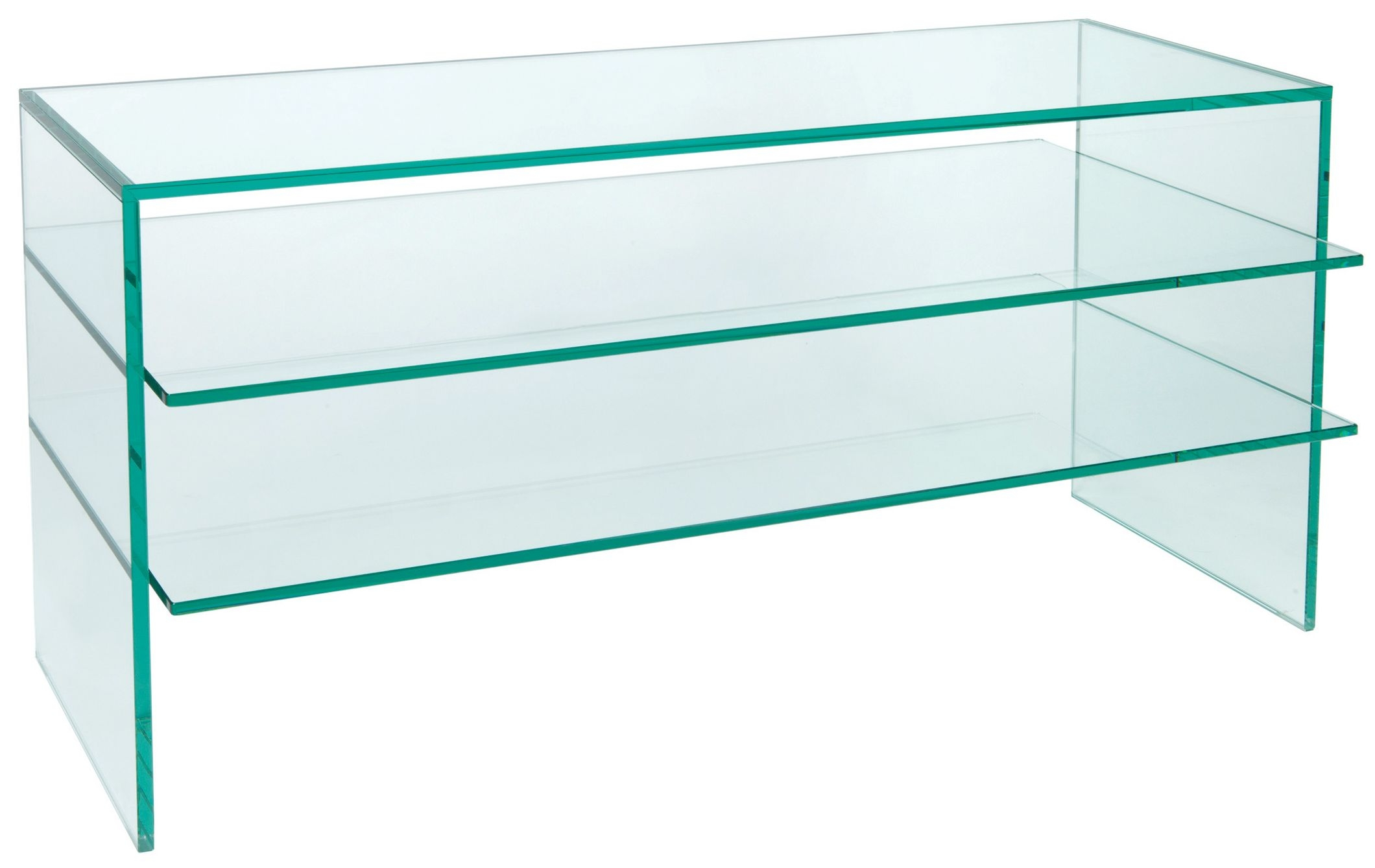 Greenapple Pure Glass Plasma TV Stand 59225