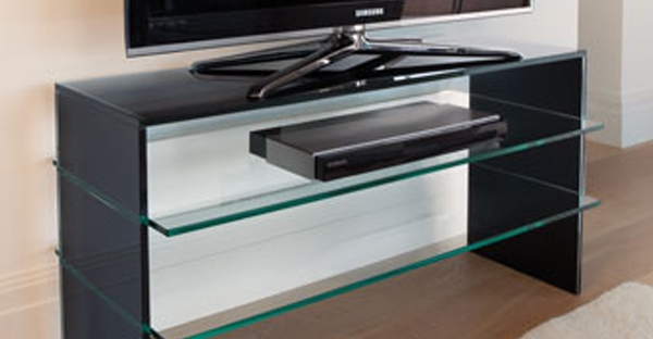 Greenapple Pure Glass TV Stands