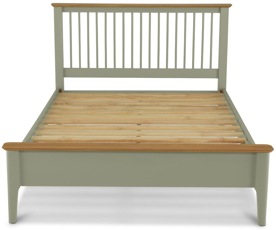 Ancona Painted Bed thumbnail