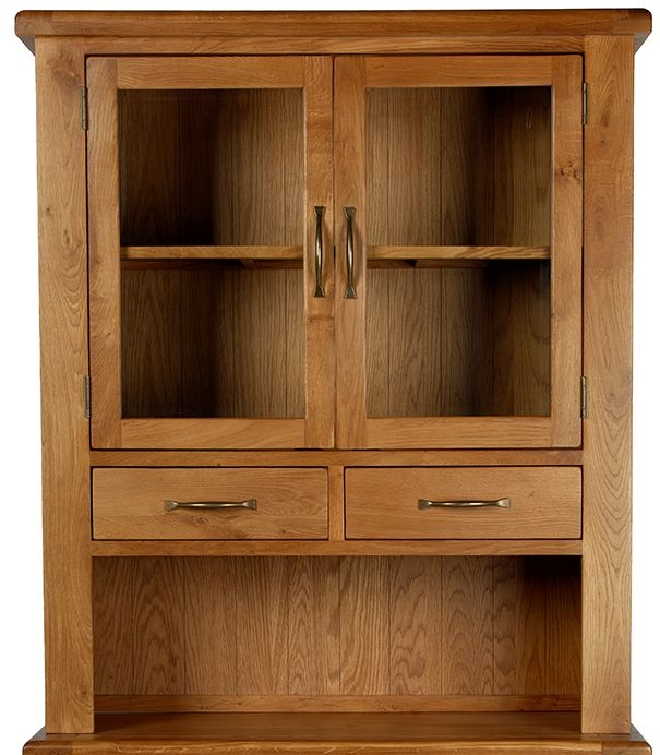 Arles Oak Small Dresser Top