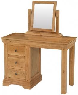 Bayford Oak Dressing Table