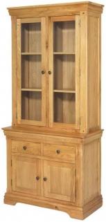 Bayford Oak Small Dresser