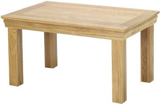 Bayford Oak Coffee Table