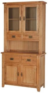 Cherington Oak Dresser