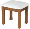 Henbury Pine Dressing Stool