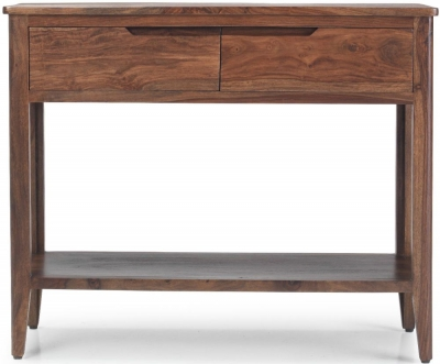 Marvin Sheesham Console Table