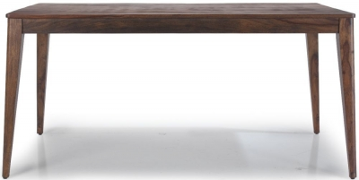 Marvin Sheesham Dining Table