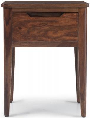 Marvin Sheesham Lamp Table