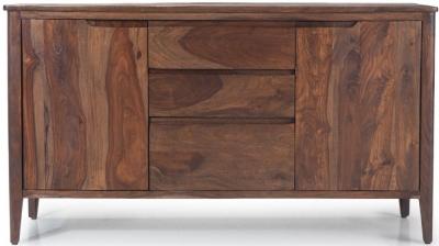 Marvin Sheesham Large Sideboard